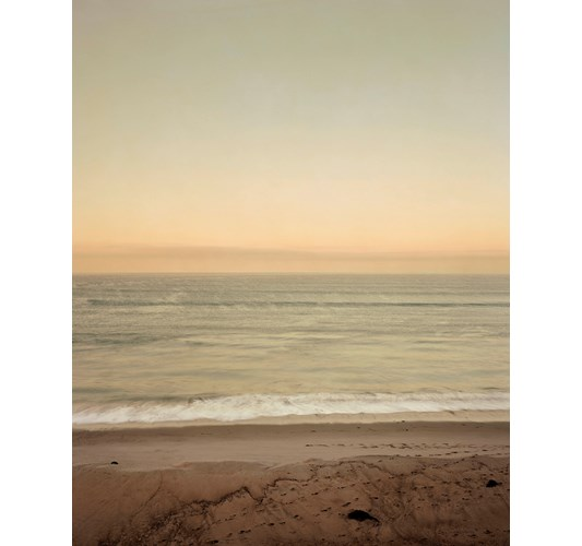 Rainer Hosch - Dawn, 2018 - Archival Pigment print on Hahnemuehle Photo Rag Baryta, available in various sizes - Listed here is maximum size: 186 x 150 cm, 73 x 59 in. Limited to a total edition of 7 + 2 AP