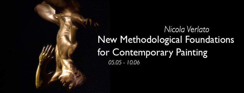 Nicola Verlato - New Methodological Foundations for Contemporary Painting
