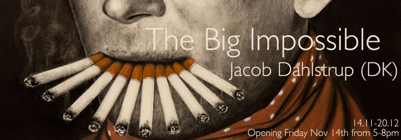 Jacob Dahlstrup - The Big Impossible