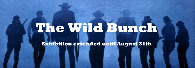"The Wild Bunch"" - New Art From New York # 3"