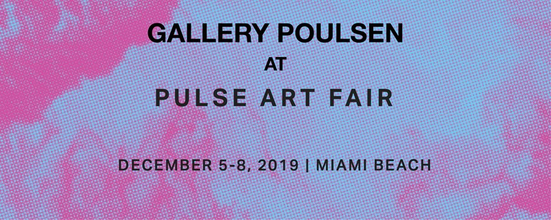 PULSE Art Fair, Miami Beach